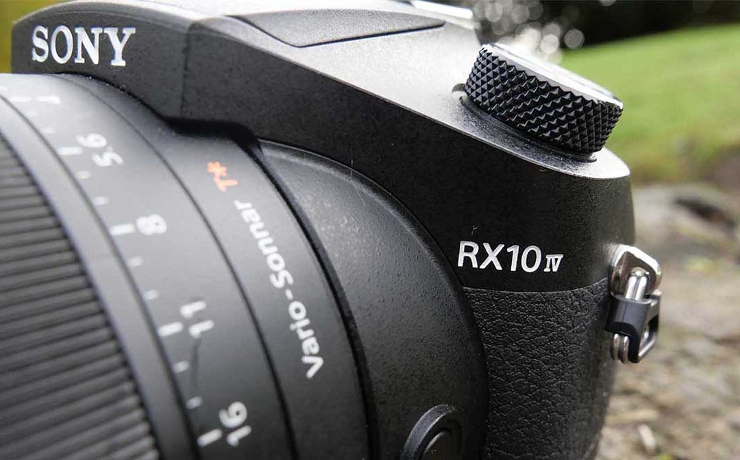 Sony RX10 IV Review | Camera Jabber