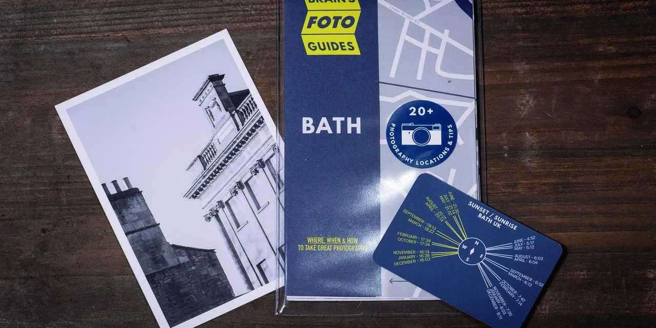 Brains Foto Guides: Bath Review