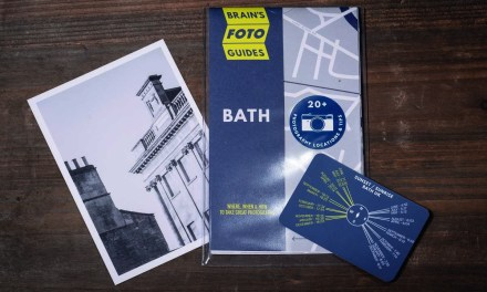 Brains Foto Guides: Bath Review