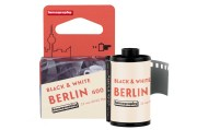 Lomography launches B&W 400 Berlin monochrome film
