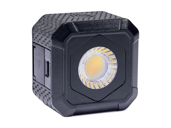 Lume Cube Air offers app-controlled lighting