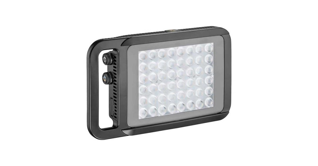 Manfrotto Lykos LED Light