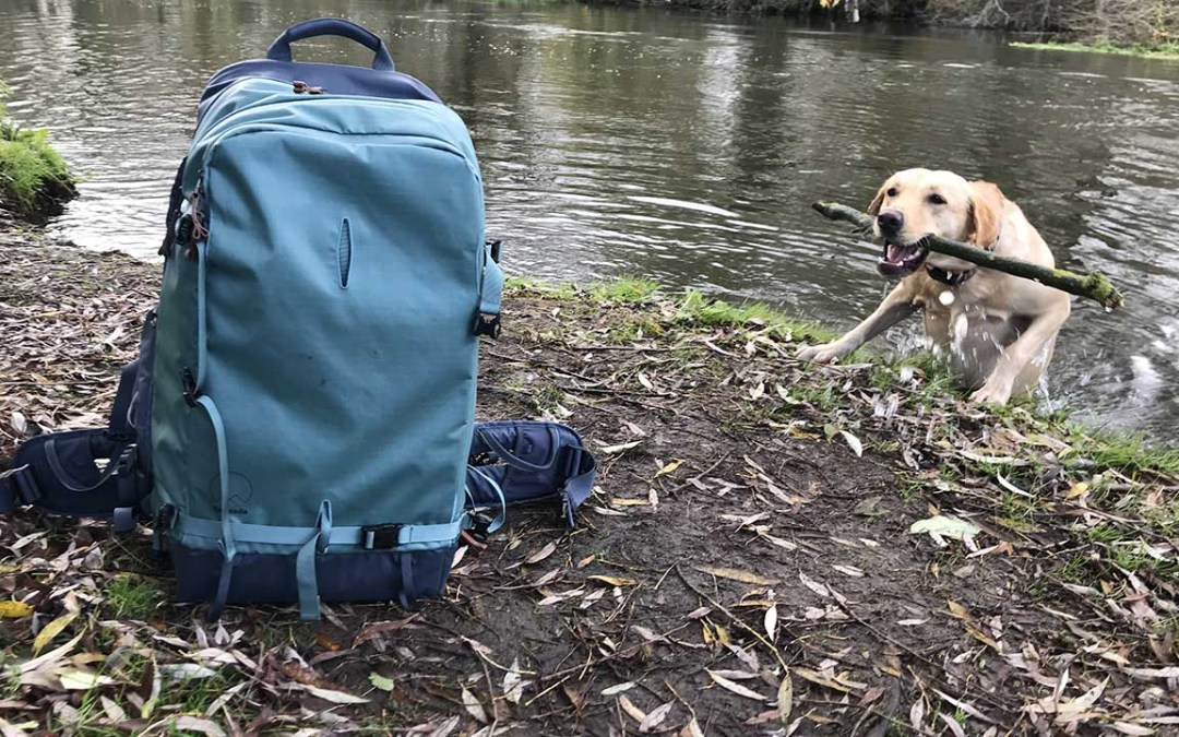 Shimoda Explore 40 Backpack Review