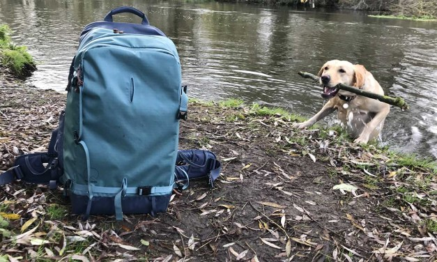 Shimoda Explore 40 Backpack Review