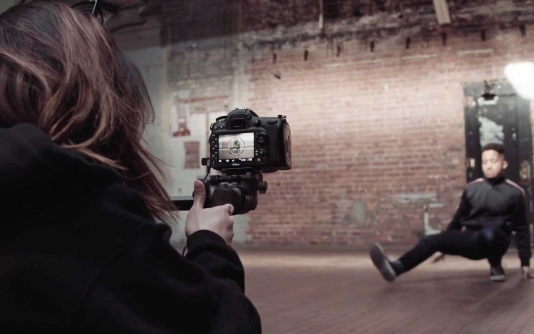 Best camera for shooting video: how to buy the right DSLR or mirrorless kit for you