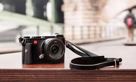 Leica CL 'Street Kit' announced