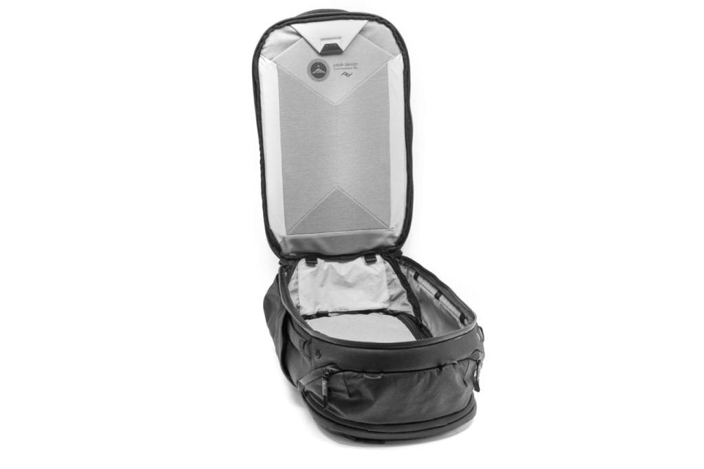 Peak Design Travel Backpack 45L Review