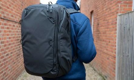 Peak Design Travel Backpack 45L Review