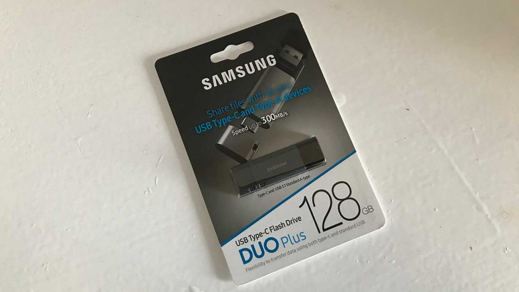 Samsung Duo Plus review
