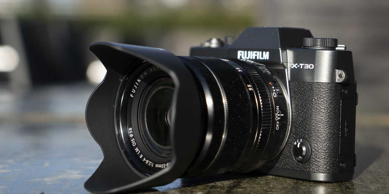 Fujifilm X-T30 Review (Hands on)