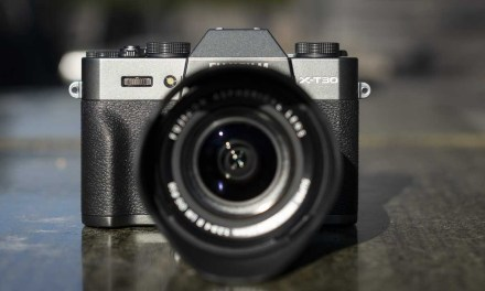 Fujifilm X-T30 announced, specs, price and release date confirmed