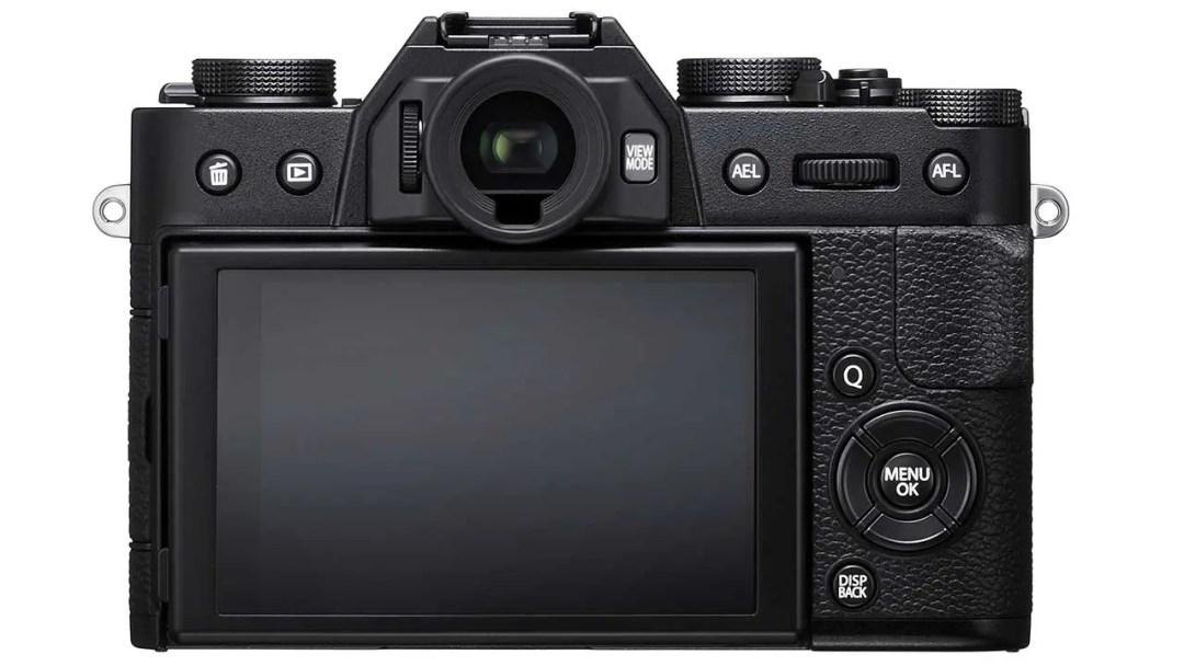 Fujifilm X-T20 Review