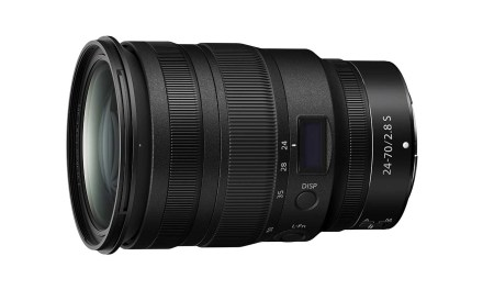 Nikon announces NIKKOR Z 24–70mm f/2.8 S pro lens