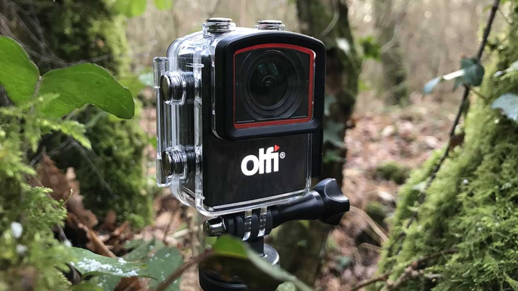 Olfi One.Five Black Review
