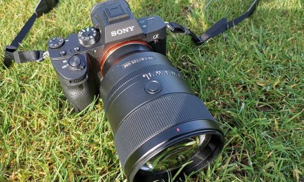 Sony FE 135mm f/1.8 G Master Review: Hands on with Sample images