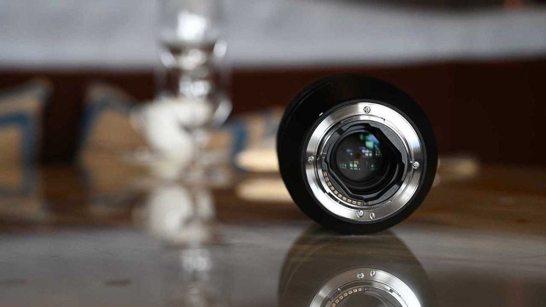 Sony FE 135mm f/1.8 G Master Review