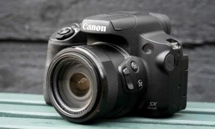 Canon PowerShot SX70 HS Review