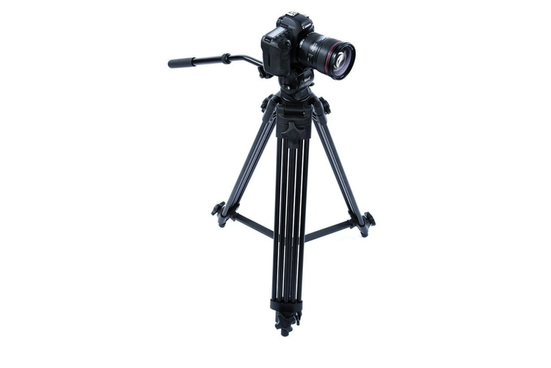 What is the best tripod for shooting video?