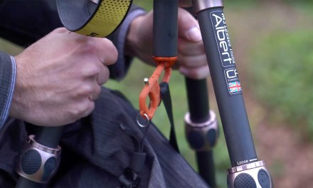 How to stabilise your tripod
