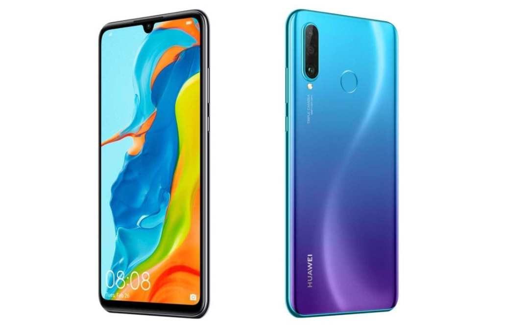 Huawei P30 lite: price, specs, release date revealed