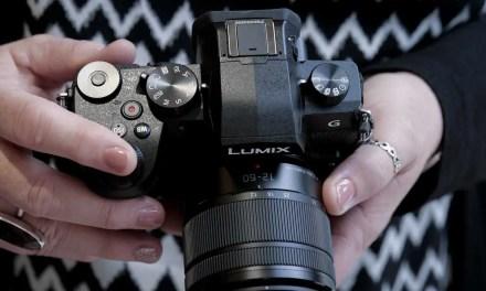 Panasonic Lumix G90 announced: price, spec, release date confirmed