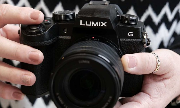 Panasonic Lumix G90 / G95 Review