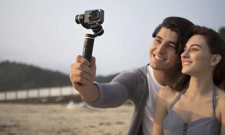 Feiyu Announces Action Camera Ricca