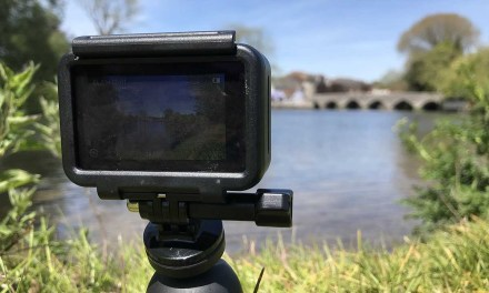 How to shoot a timelapse with the DJI Osmo Action