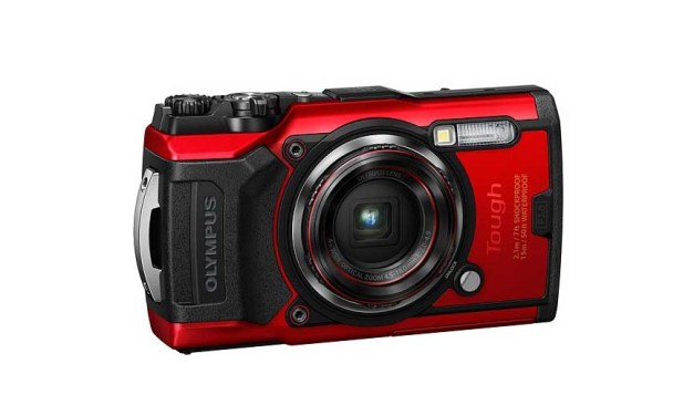 Olympus Tough TG-6: price, specs, release date confirmed