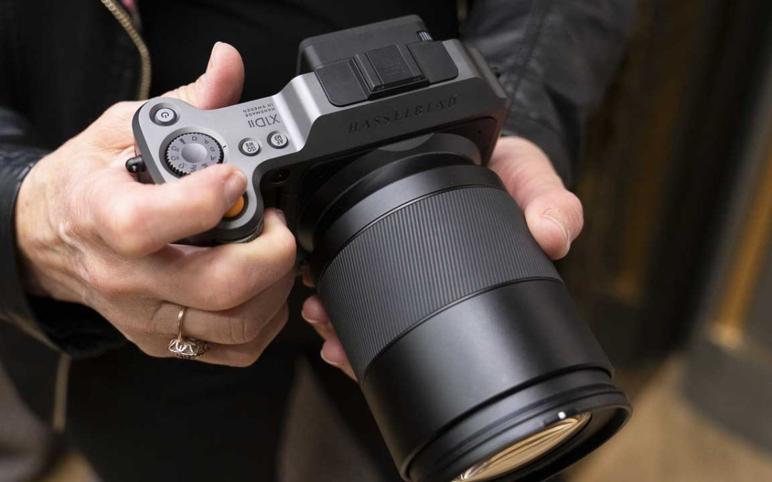 Hasselblad X1D II 50C Review: In progress with Sample Images