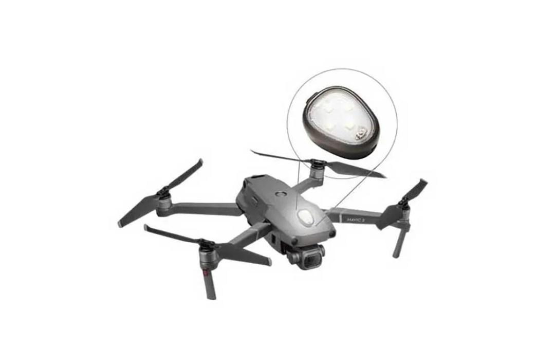 LumeCube launches Strobe anti-collision light for drones