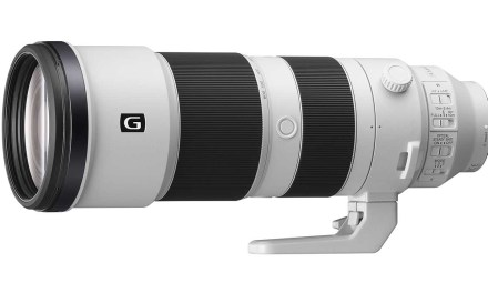 The Sony FE 200-600mm F5.6-6.3 G OSS: specs, price, release date announced
