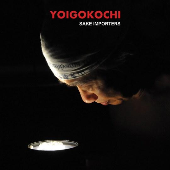 Yoigokochi sake importers