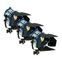 Arri 300W Fresnel Kit - Camerakit.ie
