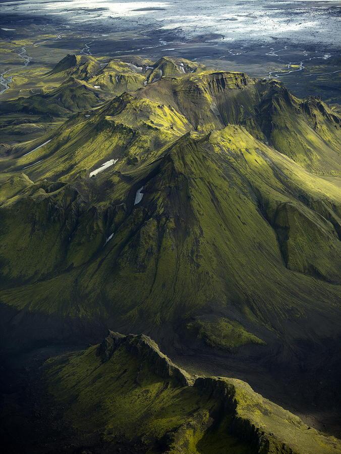 10 самых счастливых стран мира в фотографиях - Исландия