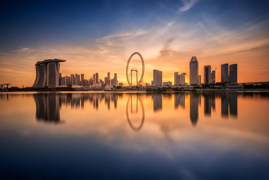 Сингапур 101