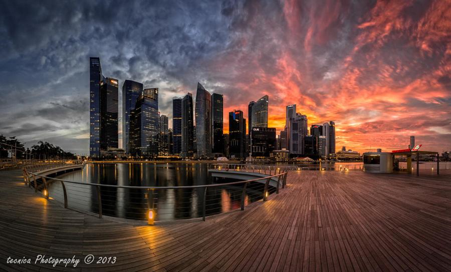 Сингапур 102