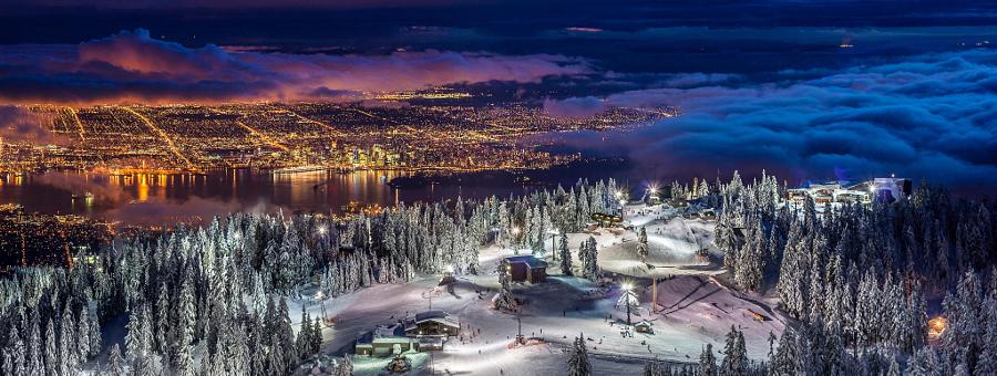 Ванкувер, Канада 21