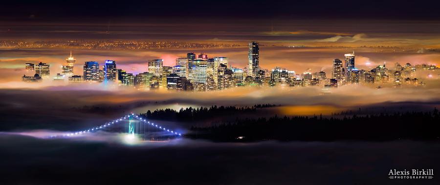 Ванкувер, Канада 25