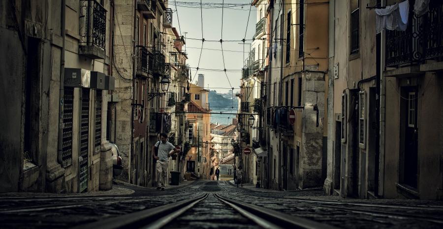 Лиссабон, Португалия 31