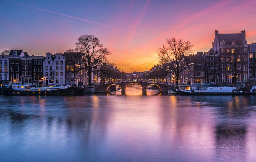 Амстердам, Нидерланды 79