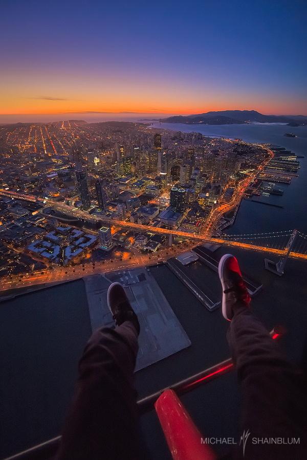 Сан-Франциско, Калифорния, США 98