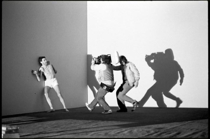 Fotografii s filma Pink Floyd The Wall 11