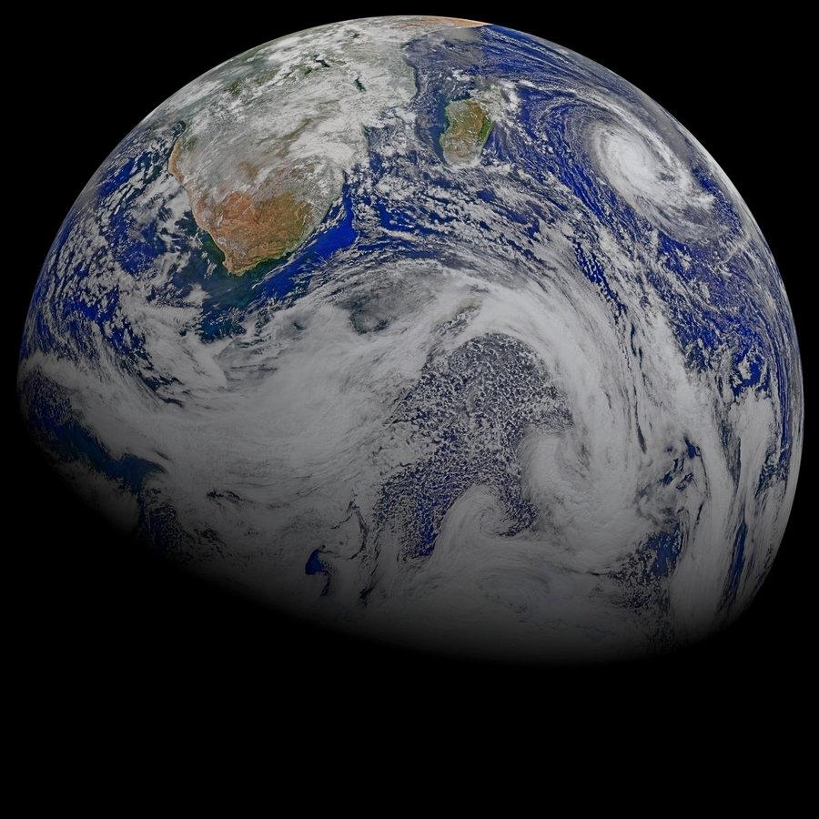 25 Luchshikh Fotografij zemli zz kosmosa 14
