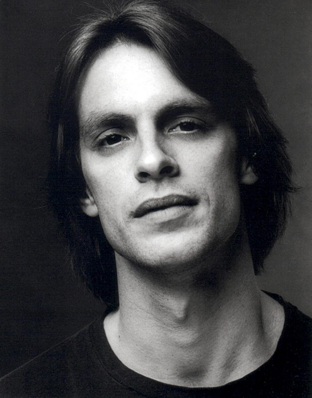 Грег Горман один из лучших в съёмке портретов знаменитостей и непревзойдённый мастер мужского ню 25