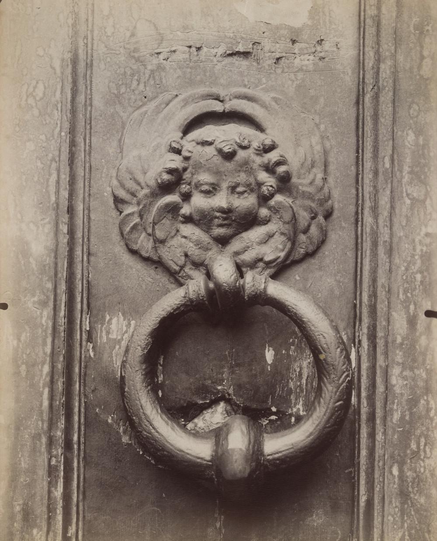 Старый Париж в фотографиях Эжена Атже 34