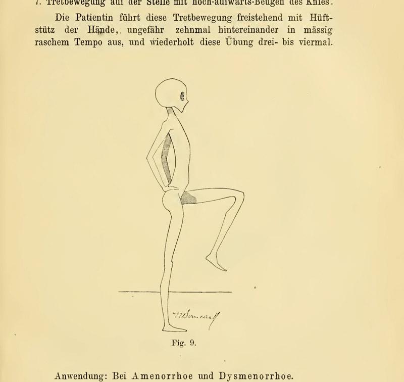lechebnaya gimnastika v ginekologii po Ture Brandtu illyustratsii 30