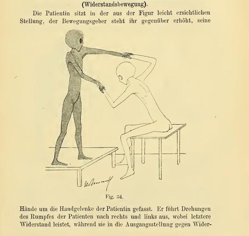lechebnaya gimnastika v ginekologii po Ture Brandtu illyustratsii 31
