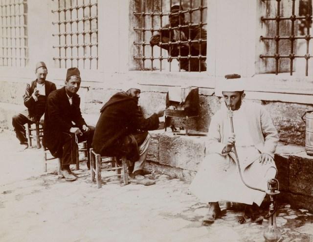 Des milliers de photos de l'époque de l'Empire ottoman disponibles gratuitement 29