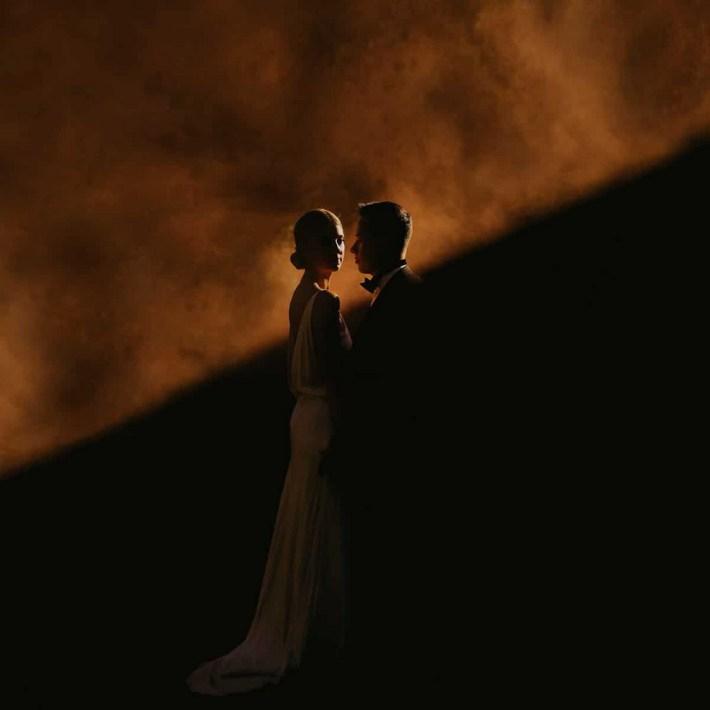 Фотографии с чувствами от призёров конкурса «Международный свадебный фотограф года» 2